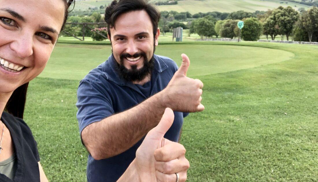 Intervista a Elis Marchetti Fragustoepassione