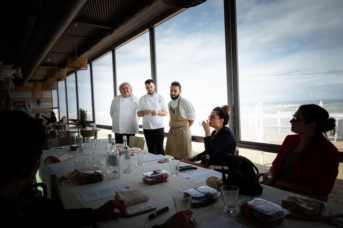 Trattoria Damiani e Rossi_ gli Chef