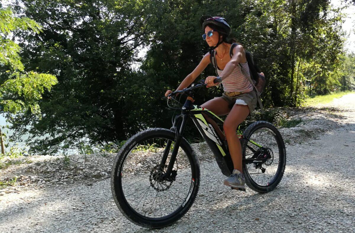 e-bike Amandola