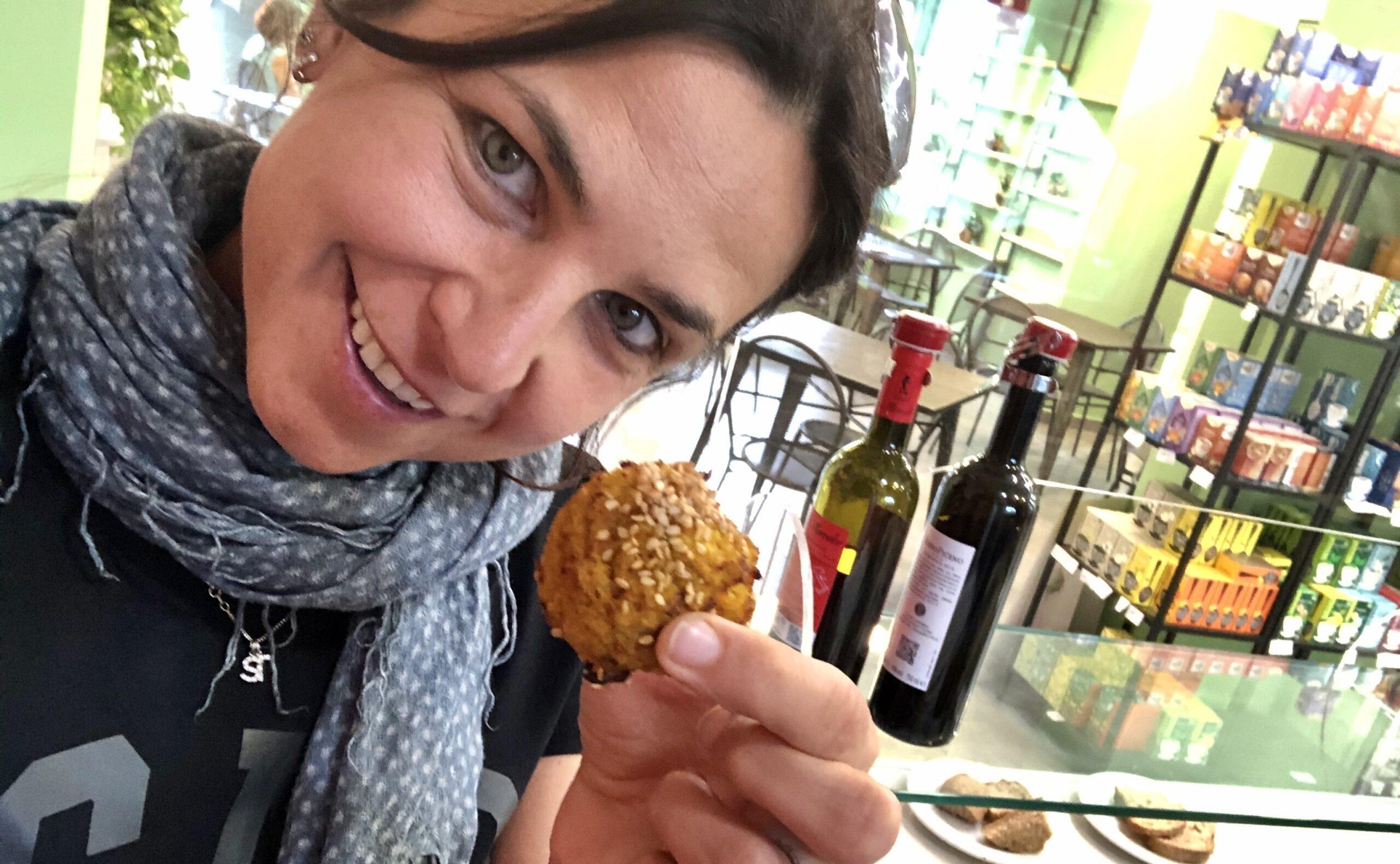 Polpettine di Miglio e zucca Ricetta Fragustoepassione