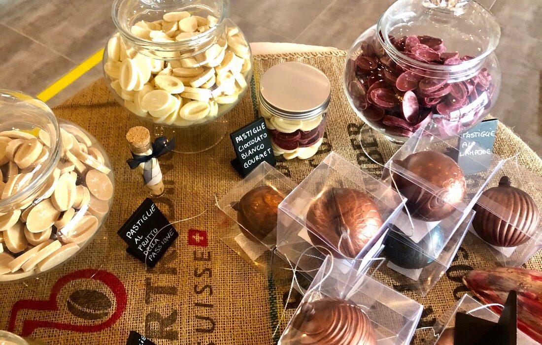 Produzione Artigianale Cioccolato