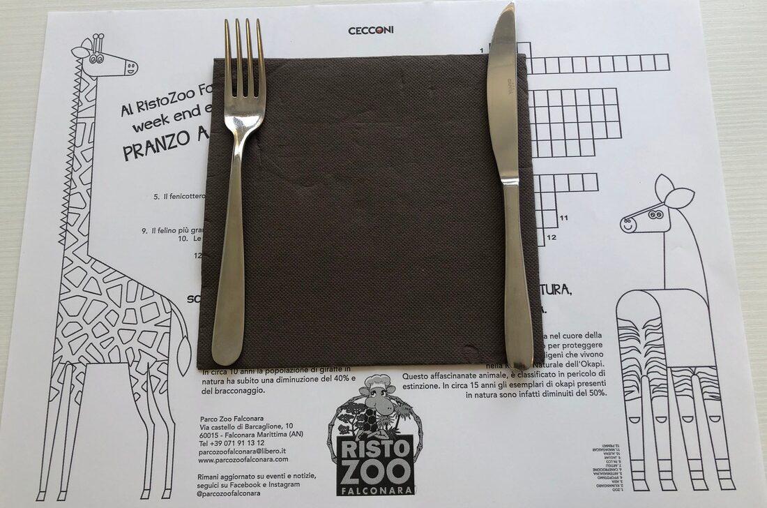 Ristorante dello zoo